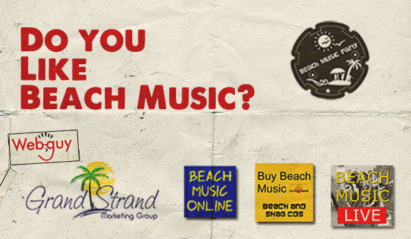 Carolina Beach Music Events