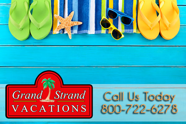 Vacation Rentals in North Myrtle Beach